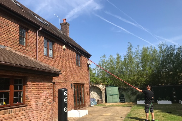 Window Cleaning in Cardiff